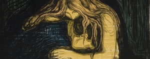 Munch, Nesch, Astrup and other Masters on paper